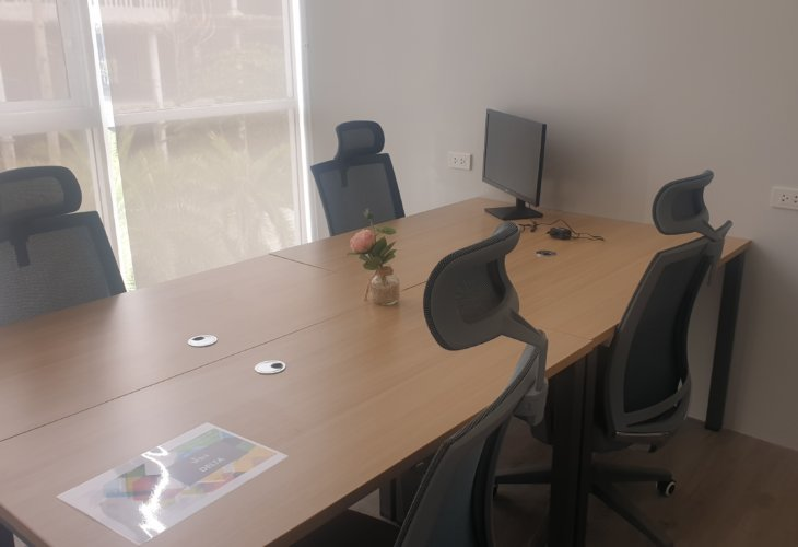 9/1 Socialpack Co-Working Space – Lifestyle Venue
